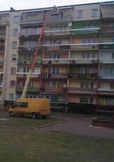 nacelă pe camion OMME 2900