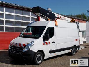 nacelă pe camion RENAULT Master 125dCi
