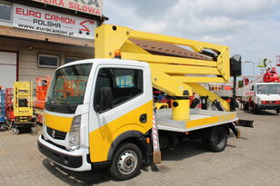 nacelă pe camion RENAULT Maxity 20 m Socage DA320