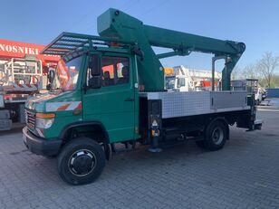nacelă pe camion Ruthmann T220