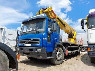 nacelă pe camion VOLVO FL6 вишка 2005 рв VM 26 26м. 365 кг Свіжа!