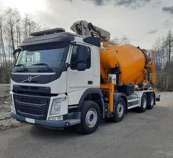 pompă de beton Imer CONCRETE PUMP SCP 60/55 pentru şasiu LT BOOMIX Z424