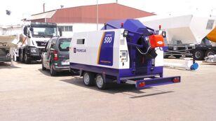 reciclare asfalt FRUMECAR Asphalt Recycler 500 nou