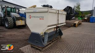 reciclare asfalt STREUMASTER SW3FC