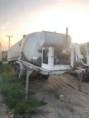 semiremorcă betoniera CIFA