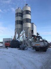 staţie de beton AZ-MACHINERY 160 M3/H nou