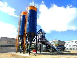 staţie de beton FABO FABOMIX COMPACT-120 CONCRETE PLANT | CONVEYOR TYPE nou