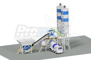 staţie de beton PROMAX Compact Concrete Batching Plant C100-TWN PLUS (100m³/h) nou