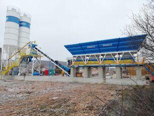 staţie de beton PROMAX  Compact Concrete Batching Plant C60-SNG-LINE (60m3/h) nou