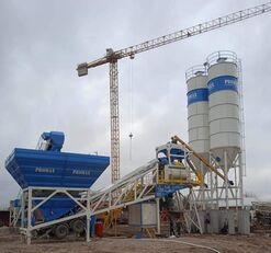 staţie de beton PROMAX МОБИЛЬНЫЙ БЕТОННЫЙ ЗАВОД  M120-TWN (120м³/ч) nou