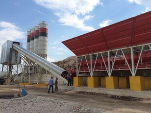 staţie de beton PROMAX СТАЦИОНАРНЫЙ БЕТОННЫЙ ЗАВОД S160 TWN (160 м³/ч)