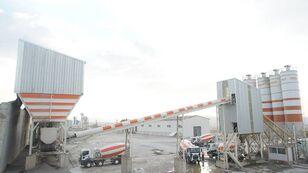 staţie de beton SEMIX 240 СТАЦИОНАРНЫЕ БЕТОННЫЕ ЗАВОДЫ nou