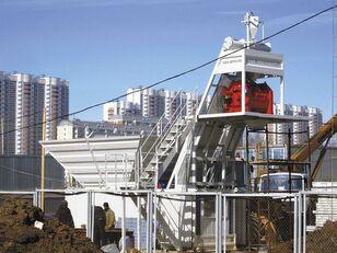 staţie de beton SEMIX Compact 30 SEMIX KOMPAKTOWE WĘZŁY BETONIARSKIE nou