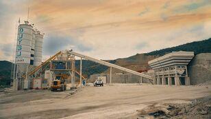 staţie de beton SEMIX Estacionaria 130 SEMIX PLANTAS DE HORMIGÓN ESTACIONARIAS 130m³/h nou