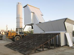 staţie de beton SEMIX KOMPAKTNE BETONARNE 30 m³/h nou