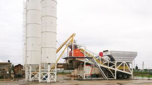 staţie de beton SEMIX Mobile 60 V nou
