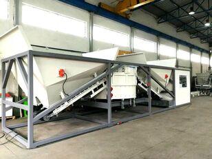 staţie de beton SUMAB OFFER! K-40 (40m3/h) mobile concrete plant nou